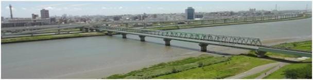 小松川自然地・里川プロジェクト